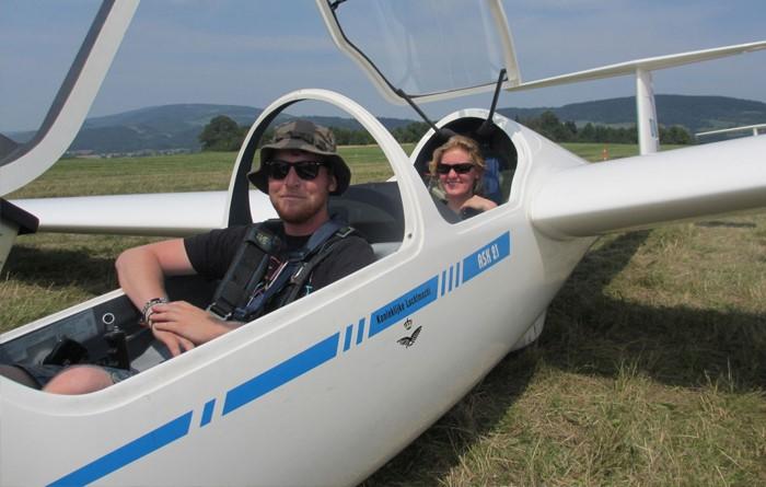Vlieg passagiers als GPLer!